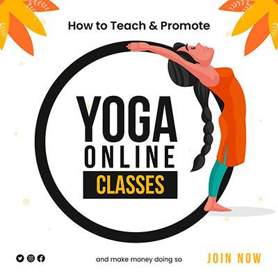 Banner design for yoga classes online-05 small